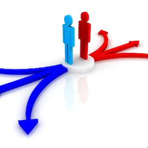 9 tips om een moeilijk gesprek aan te gaan met je collega's of je leidinggevende