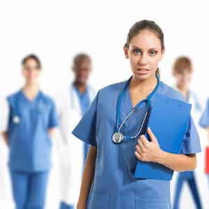 Ik wil mee in de frontlinie staan. Is de zorgsector iets voor mij? Vijf vragen die je jezelf kunt stellen.